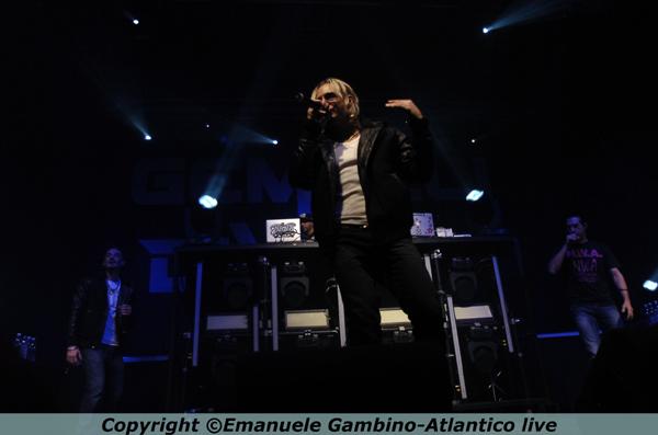 Atlantico il nuovo spazio per la musica e gli eventi - Foto gemelli diversi ...